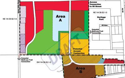 Highway Commercial Development – Stony Plain, Alberta